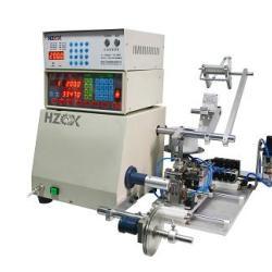 供应变压器独用自动穿套管机额定电流220V型號HZ108