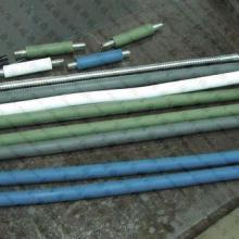供应蛇管包硅胶鹅颈管包硅胶