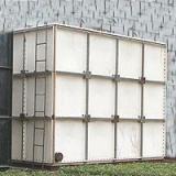 专业生产销售SMC水箱厂家不锈钢水箱价格搪瓷水箱供应商