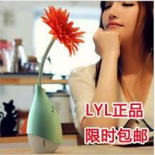 供应LYL有氧玉净瓶usb空气净化器机负离