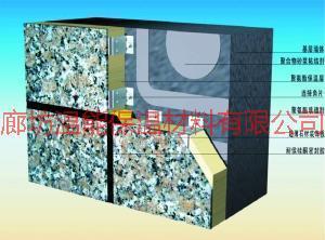 供应氟碳漆保温装饰一体化板厂家图片