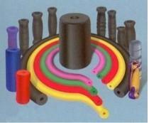 供应橡塑保温材料制品