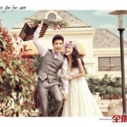 全城热恋之唯爱盛典婚纱套系图片