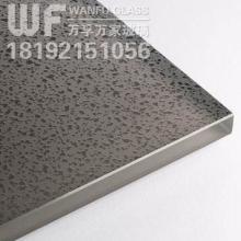 供应家具玻璃丝网印刷彩釉玻璃18192151056