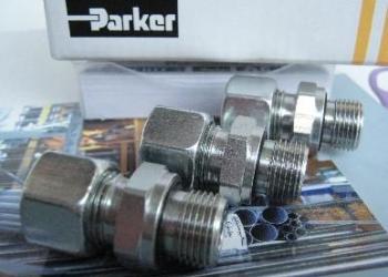 PARKER钢管图片