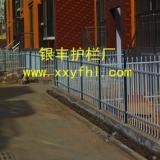 供应公寓阳台护栏静电喷涂栅栏
