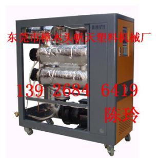 长乐油循环模温机图片