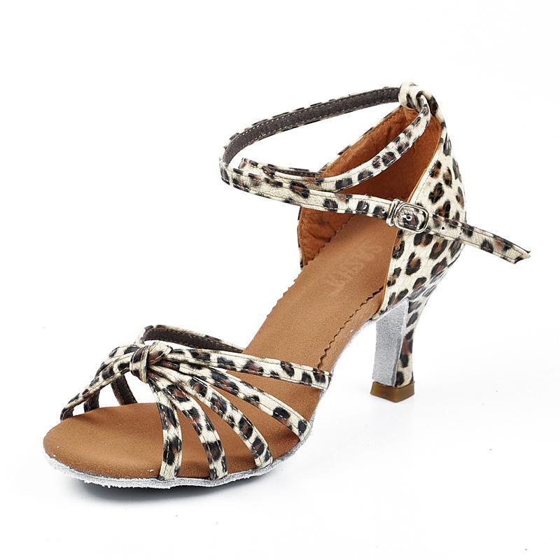 拉丁舞鞋 拉丁舞鞋供货商