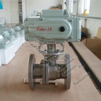 供应Q941F-16P电动球阀