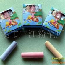 供应绿色环保粉笔