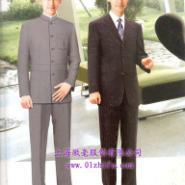上海行政制服订做定做行政装图片