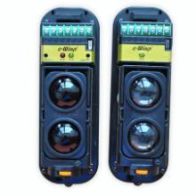 供应升级版两光束红外探测器/艾礼富升级版两光束红外对射探测器