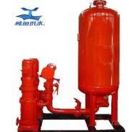 定西消防增压成套一体化泵站图片