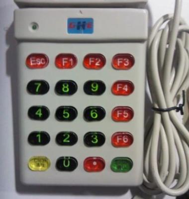 刷卡管理软件图片/刷卡管理软件样板图 (2)