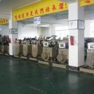 广东发电机生产广东发电机组销售图片