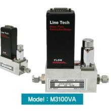 供应30-100SLPM气体质量流量控制器