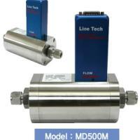 供应超大流量M2500A气体质量流量计最大流量1000升每分钟