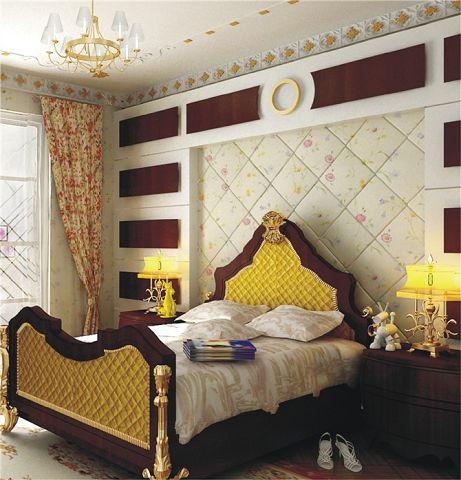 供应天津市塘沽区软包卧室背景墙