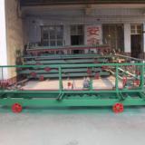 供应木工带锯跑车