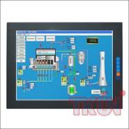 10寸工业级显示器图片