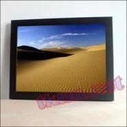 19寸工业液晶监视器安防监视器图片