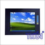 V121SVGA12寸工业触摸显示器图片