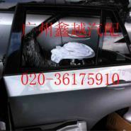 天津奥迪A8减震器拆车件图片