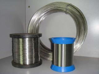不锈钢镀镍线,进口不锈钢弹簧线,304不锈钢精密线