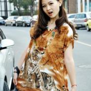 2013年新款式时尚夏装韩版T恤批发图片