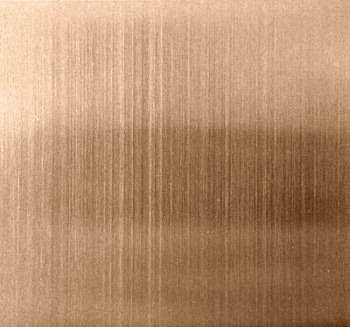 供应高档玫瑰金不锈钢拉丝板,佛山不锈钢拉丝板价格