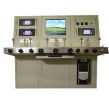 供应伺服多功能压力仪表检定装置,气液真空多用校验台
