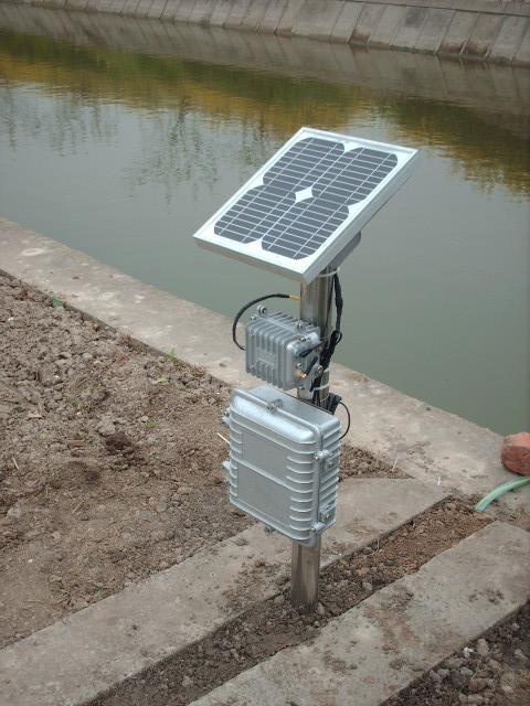 供应水产养殖在线无线远程实时监测系统