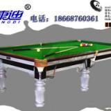 康迪体育器材专业供应台球桌、台球案子、斯诺克、台球杆,乒乓球台,