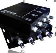 供应山东省4路视频复用器供应商,同时传输4路视频信号