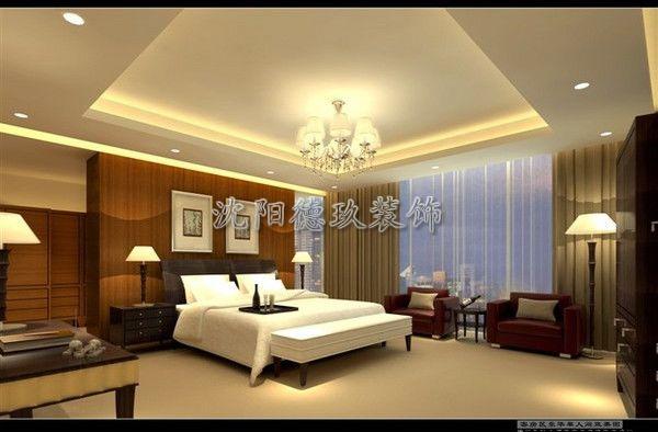 沈阳酒店设计