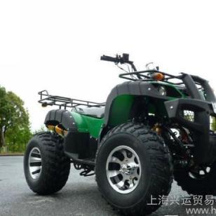 150cc无级变速大公牛沙滩车铝轮毂图片