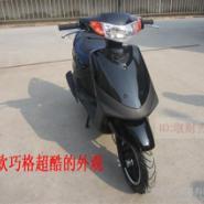YMH巧格JOG福喜125cc巧格摩托车图片