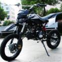供应阿波罗越野车125cc迷你摩托车