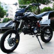 阿波罗越野车125cc迷你摩托车图片