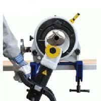 供应GF管道切管机不锈钢弯管机洁净管道切管机