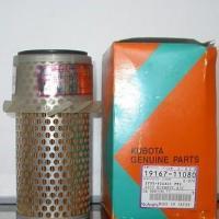 久保田19167-11080空气滤芯