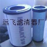 小松600-185-4110空气滤清器