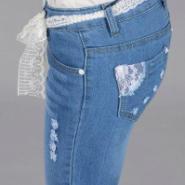 韩版潮流女运动休闲裤女装图片