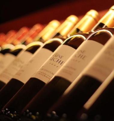 红酒中文标签图片/红酒中文标签样板图 (2)