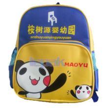 供应定做早教书包幼儿书包学生包儿童洛派书包