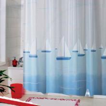 瑞士品质防水防霉EVA/PEVA浴帘180-200cm两个尺寸多款花批发