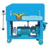 供应LY系列板框压力式滤油机