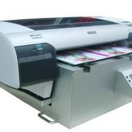PVC塑胶手机壳工件彩色印刷机图片