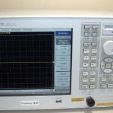 供应E5071B网络分析仪图片