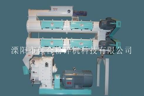 供应水产料制粒机图片